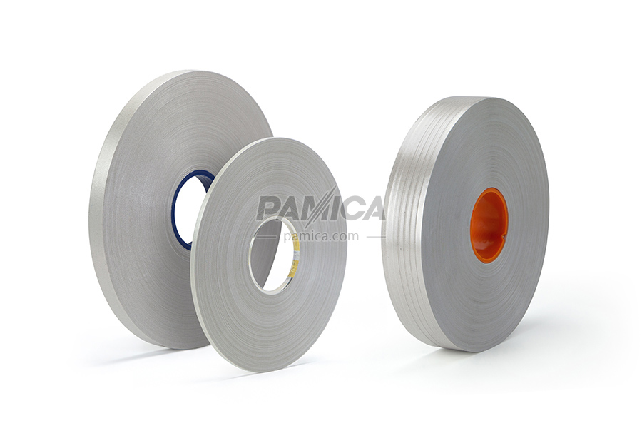 Calcined  tape